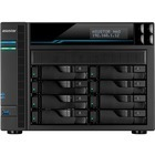 buy ASUSTOR AS6508T Lockerstor 8 Desktop NAS - Network Attached Storage Device Burn-In Tested Configurations - nas headquarters buy network attached storage server device das new raid-5 free shipping usa spring inventory clearance sale happening now AS6508T Lockerstor 8