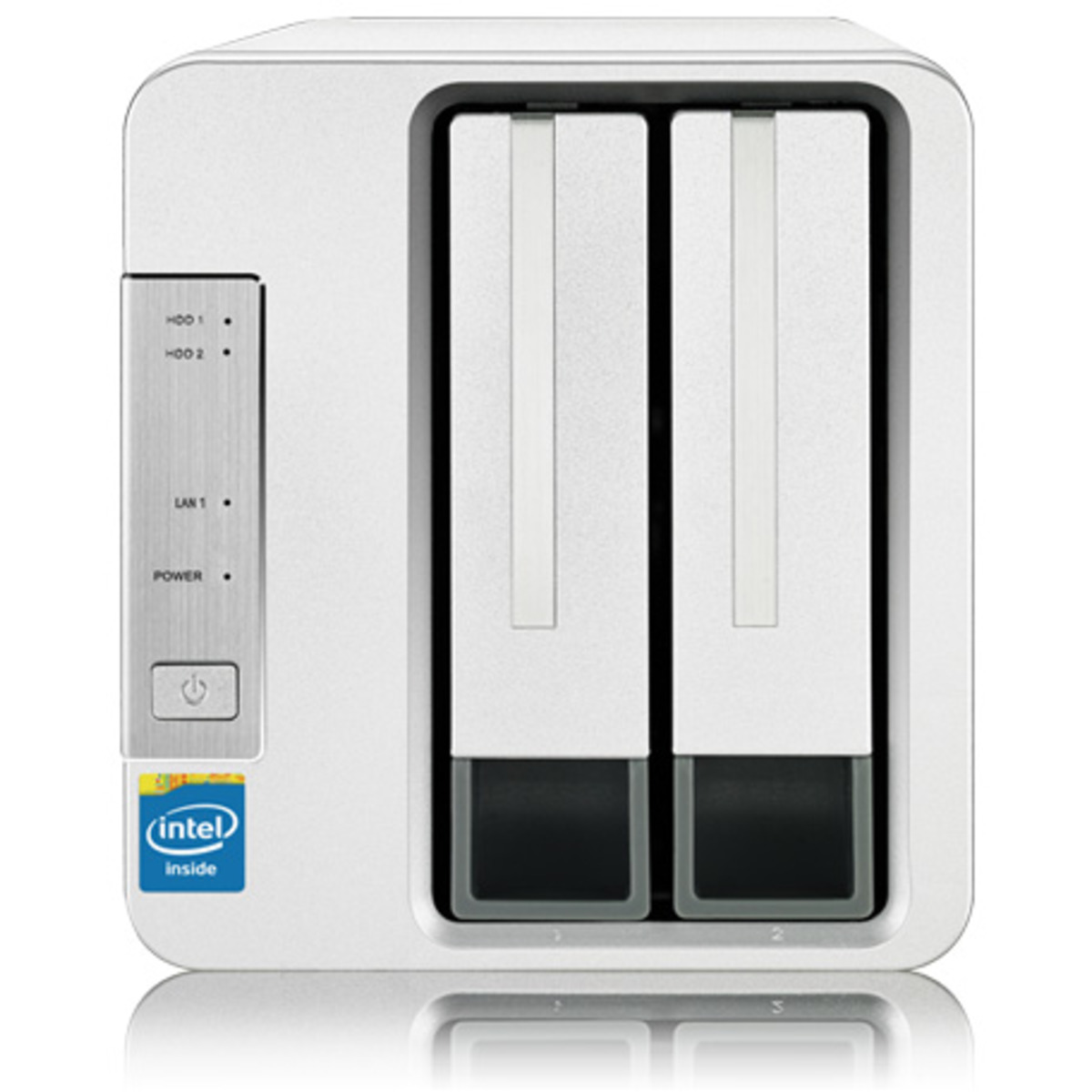 buy $657 TerraMaster F2-221 12tb Desktop NAS - Network Attached Storage Device 2x6000gb Seagate BarraCuda ST6000DM003 3.5 5400rpm SATA 6Gb/s HDD CONSUMER Class Drives Installed - Burn-In Tested - ON SALE - FREE RAM UPGRADE - nas headquarters buy network attached storage server device das new raid-5 free shipping usa holiday new year clearance sale F2-221