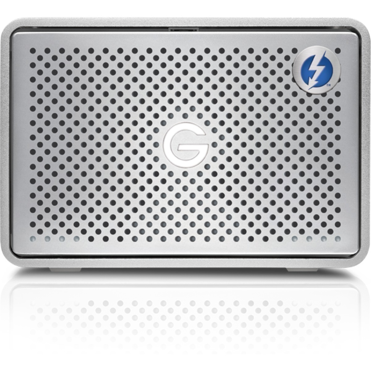 buy G-Technology G-RAID Thunderbolt 3 USB 3.1 Type-C Desktop DAS - Direct Attached Storage Device Burn-In Tested Configurations - nas headquarters buy network attached storage server device das new sale raid-5 free shipping usa G-RAID Thunderbolt 3 USB 3.1 Type-C