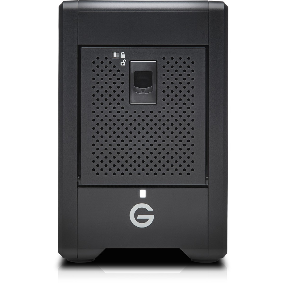 buy G-Technology G-SPEED Shuttle Thunderbolt 3 Desktop DAS - Direct Attached Storage Device Burn-In Tested Configurations - nas headquarters buy network attached storage server device das new raid-5 free shipping usa spring inventory clearance sale happening now G-SPEED Shuttle Thunderbolt 3