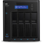 $785 WD MC EX4100 16tb WD Consumer NAS 4x4000gb WD40EZRZ HDD Drives Installed
