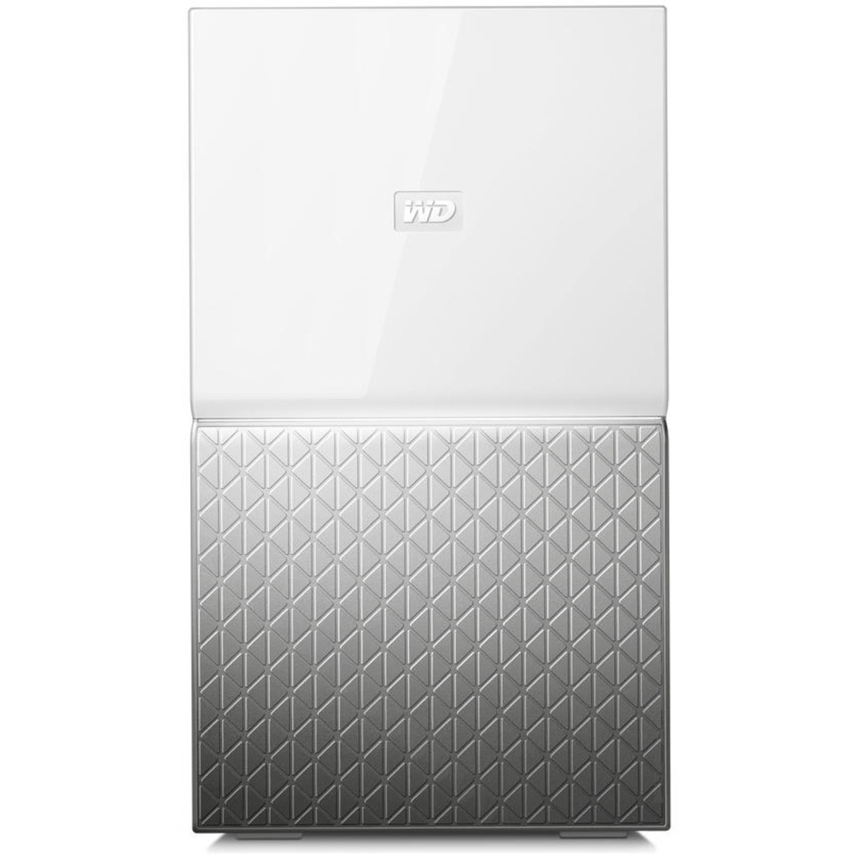 buy $793 Western Digital My Cloud Home Duo 16tb Desktop DAS - Direct Attached Storage Device 2x8000gb Western Digital Gold WD8002FRYZ 3.5 7200rpm SATA 6Gb/s HDD ENTERPRISE Class Drives Installed - Burn-In Tested - nas headquarters buy network attached storage server device das new sale raid-5 free shipping usa My Cloud Home Duo