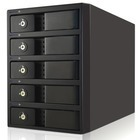 $997 OYEN Mobius FW800 RAID 20tb Toshiba Consumer DAS 5x4000gb MD04ACA400 HDD Drives Installed