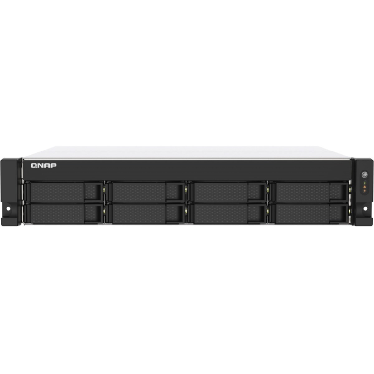 buy QNAP TS-873AU RackMount NAS - Network Attached Storage Device Burn-In Tested Configurations - FREE RAM UPGRADE - nas headquarters buy network attached storage server device das new raid-5 free shipping usa holiday new year clearance sale TS-873AU