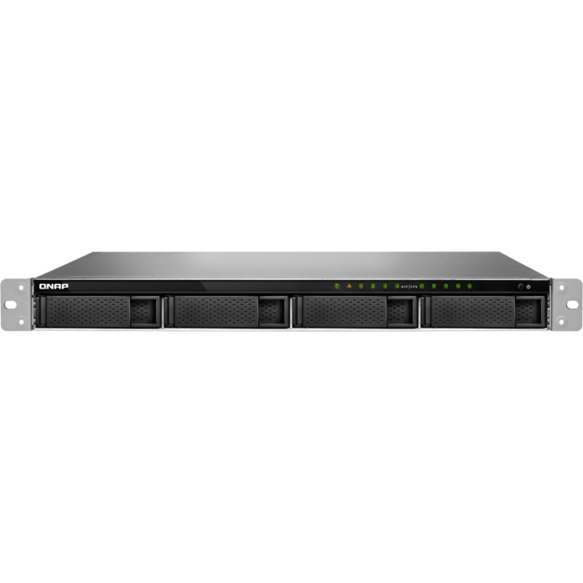 buy $3549 QNAP TS-983XU-RP 32tb RackMount NAS - Network Attached Storage Device 4x8000gb Seagate BarraCuda ST8000DM004 3.5 5400rpm SATA 6Gb/s HDD CONSUMER Class Drives Installed - Burn-In Tested - nas headquarters buy network attached storage server device das new raid-5 free shipping usa holiday new year clearance sale TS-983XU-RP
