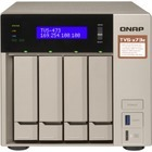buy QNAP TVS-473e Desktop NAS - Network Attached Storage Device Burn-In Tested Configurations - nas headquarters buy network attached storage server device das new raid-5 free shipping usa inventory clearance sale happening now TVS-473e